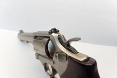 S&W 10-3 w/ Ghost Ring Rear Sight
