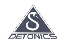 Detonics Standard